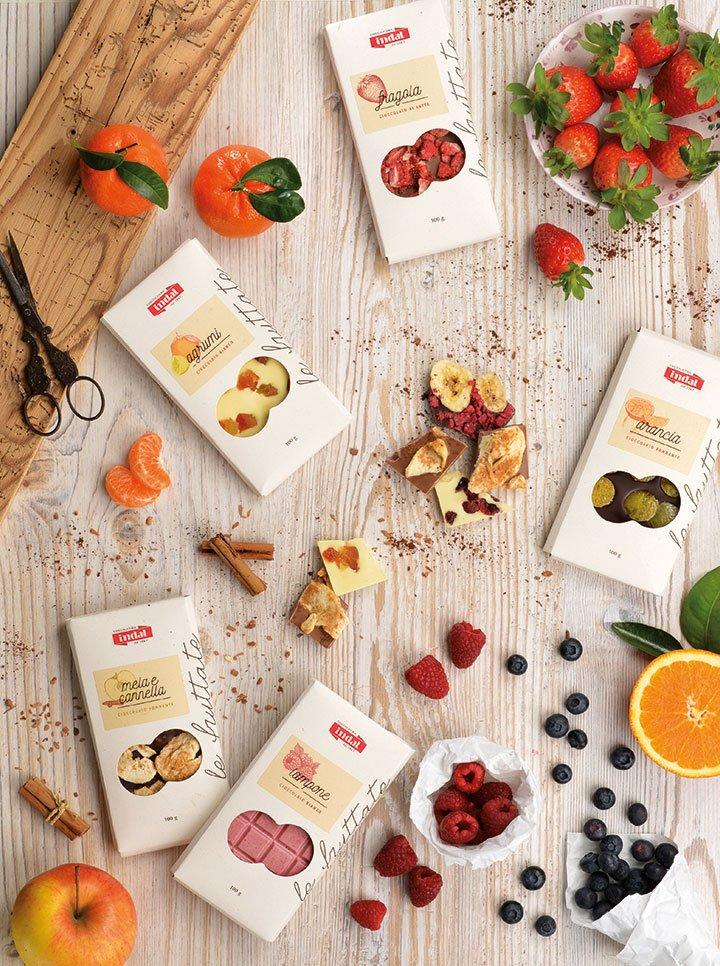Fruttate